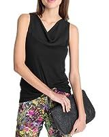 ESPRIT Collection Damen Bluse 053EO1K015
