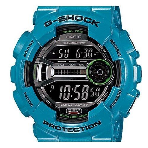 Classic Tough Watch - Gloss Blue