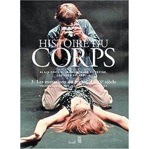 Histoire du corps 3-visual