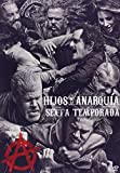 Sons of anarchy 6 Temporada DVD España