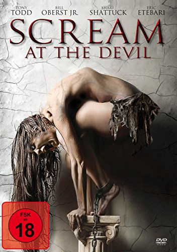 Scream at the Devil - uncut