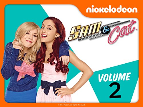 Sam & Cat - Season 2