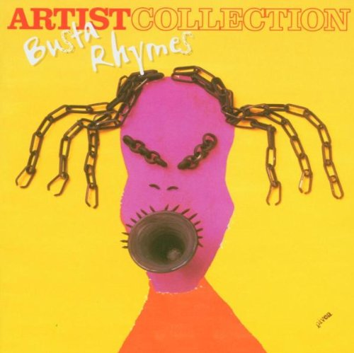 Busta Rhymes - Artist Collection: Busta Rhyme - Zortam Music