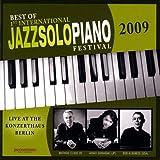Best of 1st International Jazz Solo Piano Festival