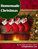 img - for Homemade Christmas book / textbook / text book