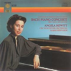 Bach, J.S.: Piano Concerti Bwv 1052, 1053 & 1056
