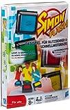 Hasbro 32730100 - Juego Simon Flash (en alemán)