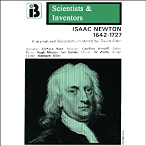 Isaac Newton Performance