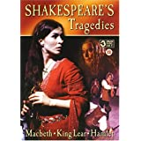 Shakespeare Trilogy [DVD]by Jason Connery
