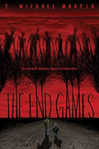 The End Games by T. Michael Martin ebook deal