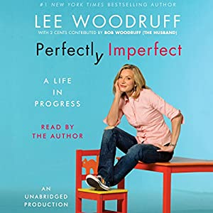 Perfectly Imperfect Audiobook