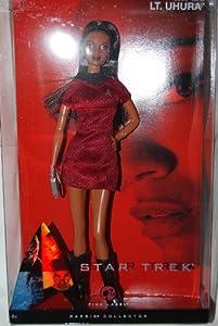 Barbie Pink Label Collection: Star Trek 2009 Lt. Uhura Doll