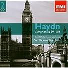 Haydn : Symphonies n� 99 - 104