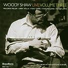 Woody Shaw Live Vol.3