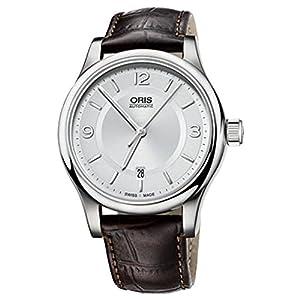 Oris Classic Date Mens Watch 733 7594 4031 LS