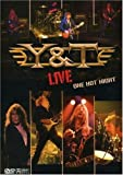 Live: One Hot Night (W/CD)