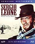 Sergio Leone Collection (3 Blu-Ray)