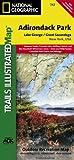 Lake-George-Great-Sacandaga-Lake---Trails-Illustrated-Map--743-National-Geographic-Maps-Trails-Illustrated