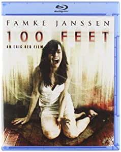 100 Feet [Blu-ray] [Import belge]