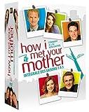 echange, troc How I met your mother, saisons 1 à 3 - Coffret 9 DVD