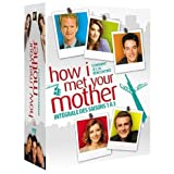 How I met your mother, saisons 1 � 3 - Coffret 9 DVDpar Josh Radnor