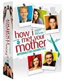 How I met your mother, saisons 1 à 3 - Coffret 9 DVD
