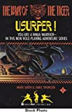 Usurper (Way of the Tiger) (0425111962) by Smith, Mark