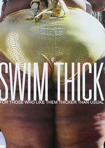 DVD : Swim Thick (DVD)