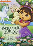 Dora The Explorer: Dora's Enchanted Forest Adventures (Sous-titres français)