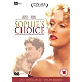 Sophie's Choice (Special Edition) [DVD]by Meryl Streep
