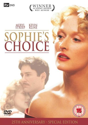 Sophie's Choice [Edizione: Regno Unito]