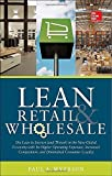 img - for By Paul Myerson Lean Wholesale and Retail (1st First Edition) [Hardcover] book / textbook / text book