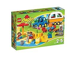 LEGO duplo camp 10602