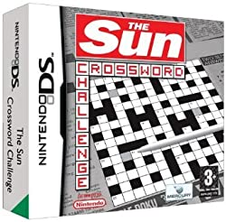 Sun Crossword Challenge