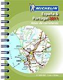 echange, troc Collectif Michelin - Mini Atlas - Spain & Portugal 2011