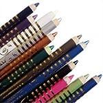 Durable crayon eye-liner gel eyeliner...