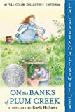 On the Banks of Plum Creek (Little House, Book 4)