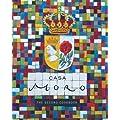 Casa Moro: The Second Cookbook by Sam Clark and Sam Clark, Clark, Samantha (2004)