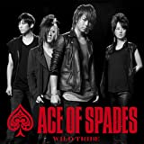 JUST LIKE HEAVEN♪ACE OF SPADES