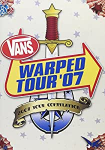 Vans Warped Tour '07