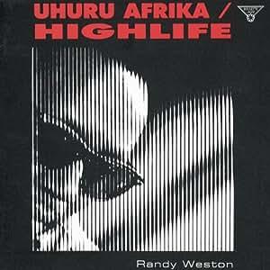 Randy Weston Uhuru Afrika