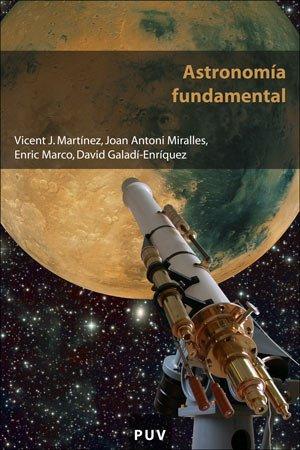 ASTRONOMIA FUNDAMENTAL