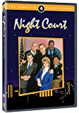 Night Court: Season 4 (4 Disc)