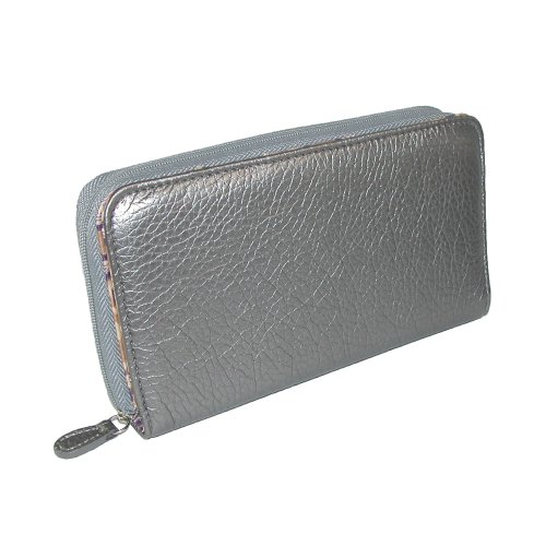 buxton-womens-coupon-and-receipt-organizer-wallet-with-compartment-one-size-pewter-grey