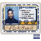 OL DIRTY BASTARD - RETURN TO THE 36 CHAMBERS: THE DIRTY VER (Vinyl)