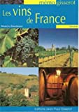 img - for Memo les Vins de France (French Edition) book / textbook / text book