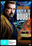 Jesse Stone - Benefit of the Doubt - Tom Selleck