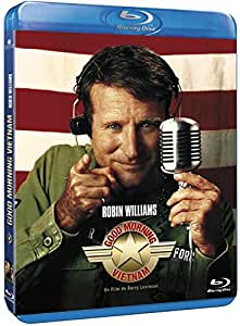 Good Morning, Vietnam [Blu-ray]