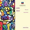 Dvorak: Requiem / Rossini: Stabat Mater