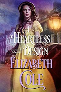 (FREE on 1/5) A Heartless Design by Elizabeth Cole - http://eBooksHabit.com